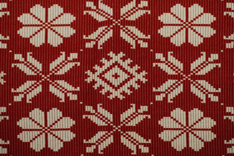 """Kūrybinės dirbtuvės """"Etninio tapatumo ženklai kasdienybėje: lininio maišelio dekoravimas"""""""